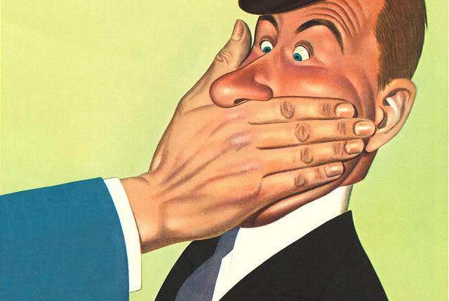NOUVEL ORDRE MONDIAL : DE QUOI SE COMPOSE-T-IL, ET QUELS SONT SES BUTS ? - Page 15 Censure