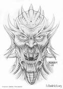 2012 : PUCES IMPLANTABLES, RFID, NANOTECHNOLOGIES, NEUROSCIENCES, N.B.I.C., TRANSHUMANISME  ET CYBERNETIQUE ! Demon