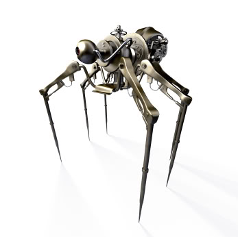 2012 : PUCES IMPLANTABLES, RFID, NANOTECHNOLOGIES, NEUROSCIENCES, N.B.I.C., TRANSHUMANISME  ET CYBERNETIQUE ! Nanobots