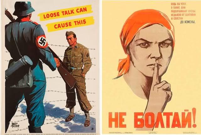 NOUVEL ORDRE MONDIAL : DE QUOI SE COMPOSE-T-IL, ET QUELS SONT SES BUTS ? - Page 15 Nazi