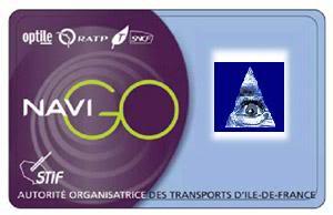 2012 : PUCES IMPLANTABLES, RFID, NANOTECHNOLOGIES, NEUROSCIENCES, N.B.I.C., TRANSHUMANISME  ET CYBERNETIQUE ! Pass-navigo_NOM