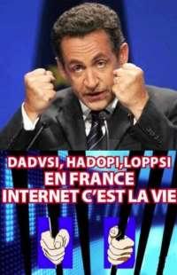 SUPPRESSION DES LIBERTES DU WEB Loppsi_sarkozy