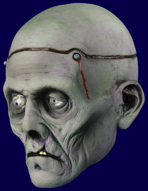 2011 : PUCES IMPLANTABLES, RFID, NANOTECHNOLOGIES, NEUROSCIENCES, N.B.I.C. ET CYBERNETIQUE ! Mask-full-frankenstein