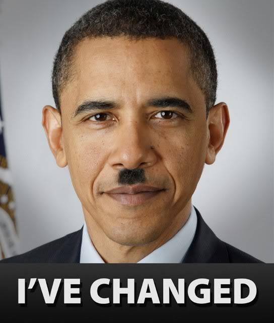 2012 : PUCES IMPLANTABLES, RFID, NANOTECHNOLOGIES, NEUROSCIENCES, N.B.I.C., TRANSHUMANISME  ET CYBERNETIQUE ! Obama-hitler