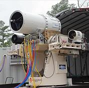 ARMES A ENERGIE DIRIGEE Phalanxlaserweaponsystem
