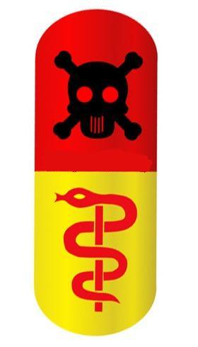 2011 : PUCES IMPLANTABLES, RFID, NANOTECHNOLOGIES, NEUROSCIENCES, N.B.I.C. ET CYBERNETIQUE ! - Page 2 Pilulemortcaduce