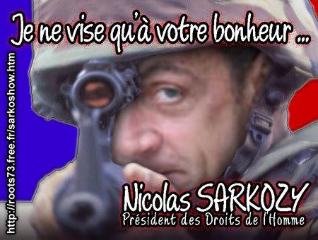 FASCISME, DICTATURE, ETAT-POLICIER, TERRORISME D'ETAT Sarkozy-afghanistan-6