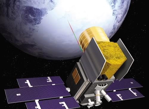 2010 : PISTAGE DES CITOYENS : SATELLITES, CAMERAS, SCANNERS, IDENTITE & BIOMETRIE Satellite