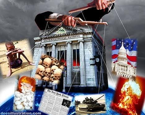 EFFONDREMENT ECONOMIQUE MONDIAL Tbankersdees