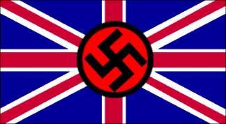 FASCISME, DICTATURE, ETAT-POLICIER, TERRORISME D'ETAT - Page 2 Uk_nazi