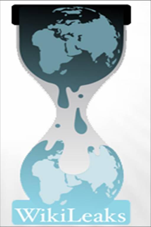 EFFONDREMENT ECONOMIQUE MONDIAL Wikileaks