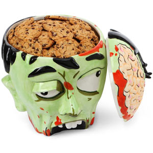 2011 : PUCES IMPLANTABLES, RFID, NANOTECHNOLOGIES, NEUROSCIENCES, N.B.I.C. ET CYBERNETIQUE ! Zombie_cookie_jar