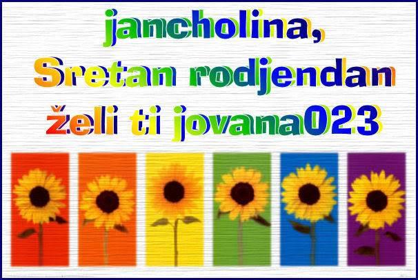 jancholina Jancholina