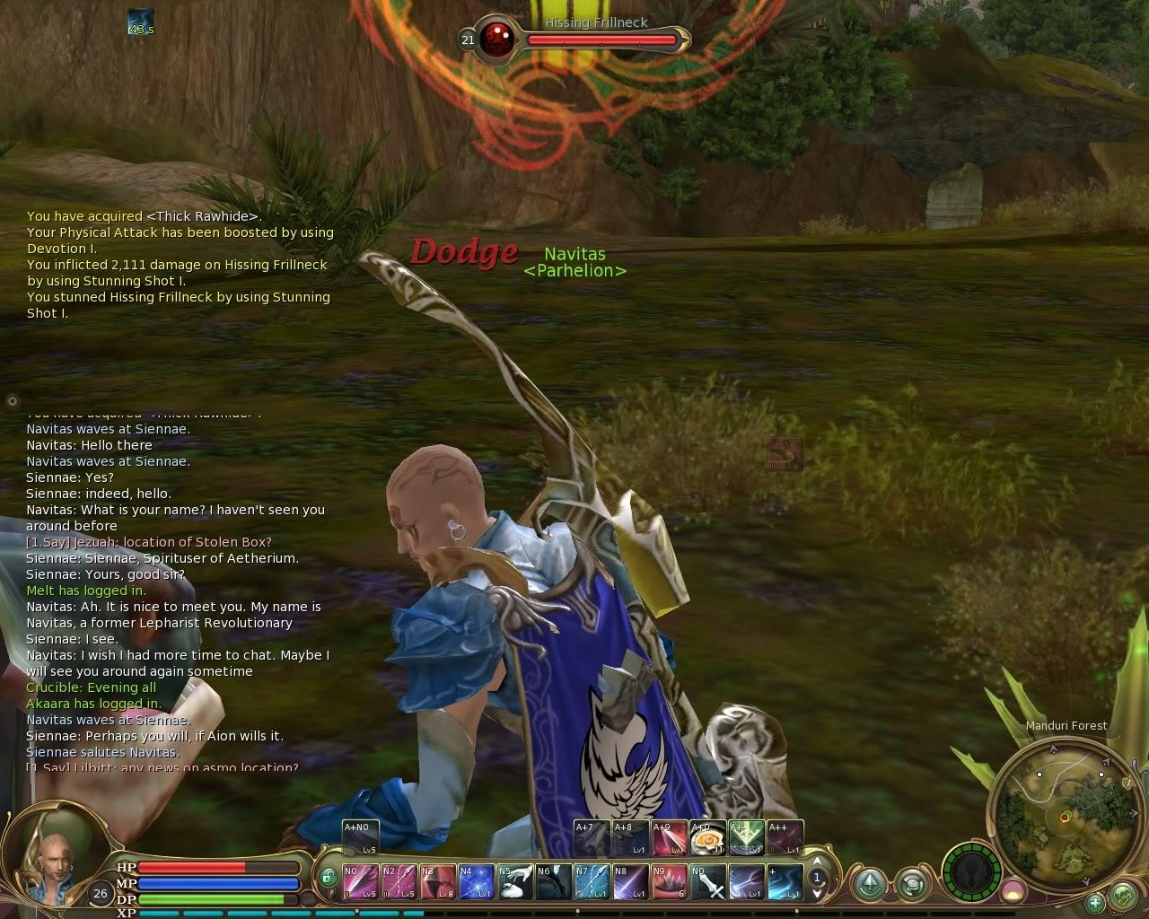 Aetherium: Our RP-Friendly Friends Aion0002