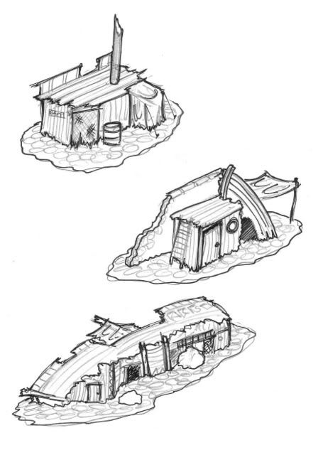 Flame On's Mordheim Scenery - Sartosa! - Page 3 BK_shantytowndoodles