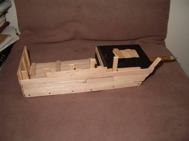 Da Hogwasha - and other Orc Pirate Ships! HPIM4762