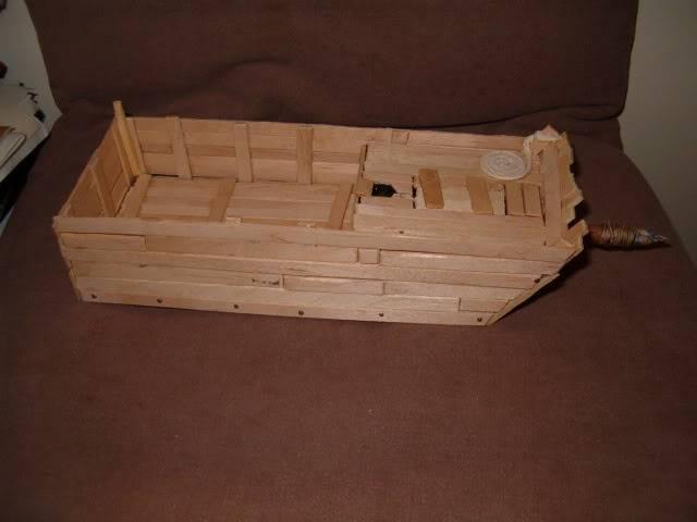 Da Hogwasha - and other Orc Pirate Ships! HPIM4771