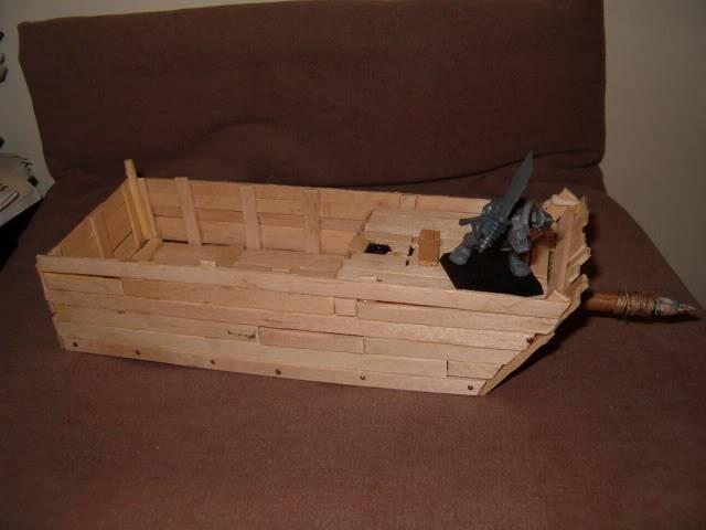 Da Hogwasha - and other Orc Pirate Ships! HPIM4775