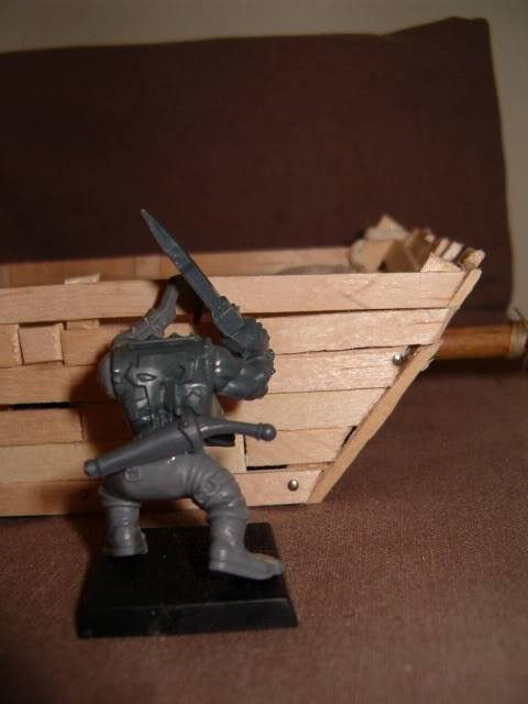 Da Hogwasha - and other Orc Pirate Ships! HPIM4776