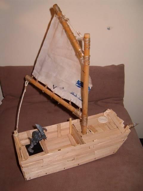 Da Hogwasha - and other Orc Pirate Ships! HPIM4781