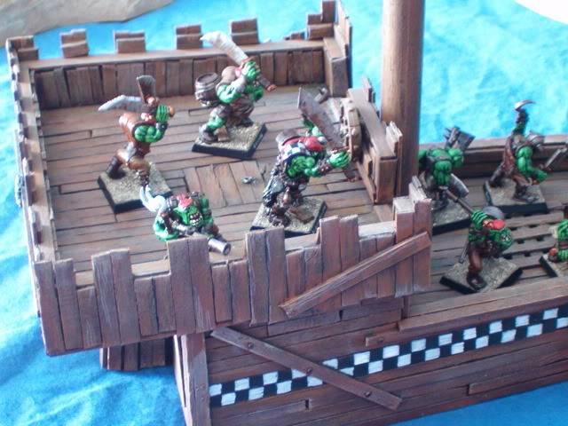 Da Hogwasha - and other Orc Pirate Ships! Hogwasha009rg