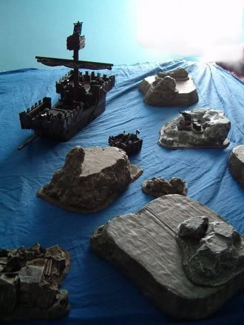 Da Hogwasha - and other Orc Pirate Ships! Hogwasha104bj