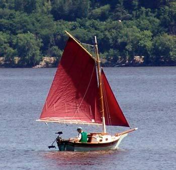 Da Hogwasha - and other Orc Pirate Ships! Sails