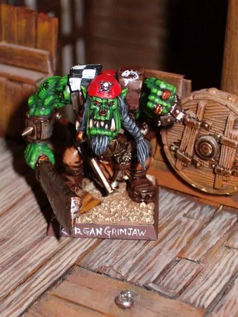 WarbossKurgan's Orc Pirates HPIM4731
