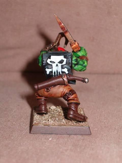 WarbossKurgan's Orc Pirates HPIM5288