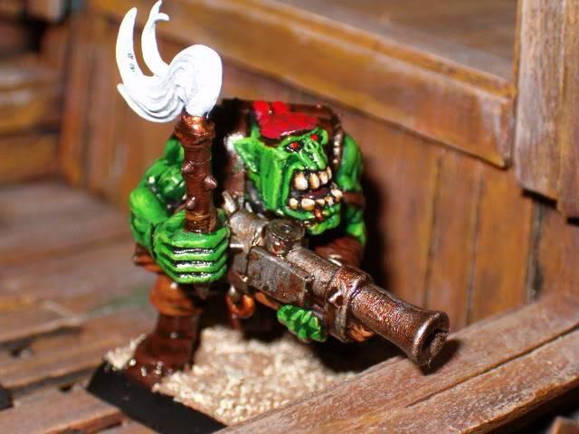 WarbossKurgan's Orc Pirates HogwashaGunna1