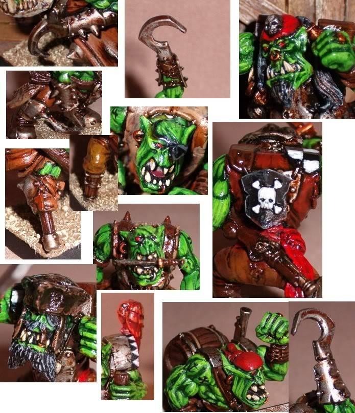 WarbossKurgan's Orc Pirates PirateDetails