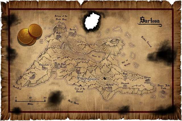 dark - Sartosa 4: Dark Waters (Flame On campaign - summer 2009) Sartosa4
