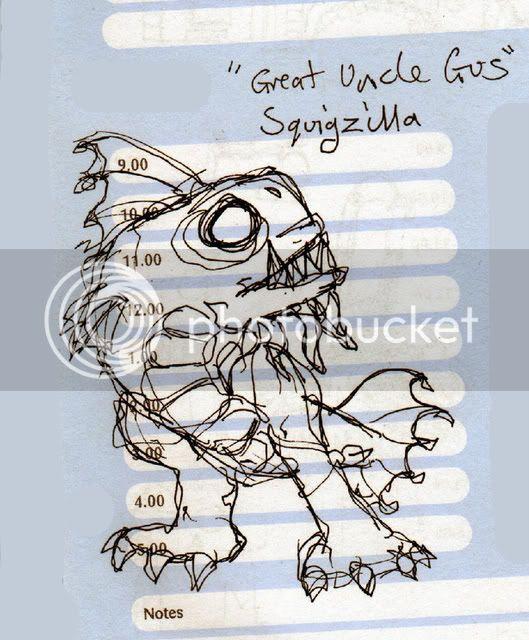 Great Uncle Gus GreatUncleGus110
