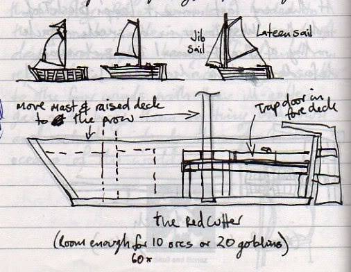 Da Hogwasha - and other Orc Pirate Ships! Img050