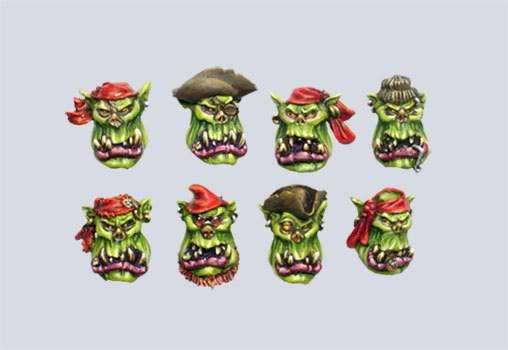 WarbossKurgan's Orc Pirates - Page 4 Pob