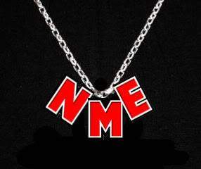 my jeweLLery and other creations... NMEnecklaceidea