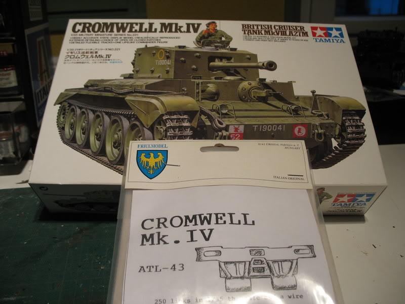 Cromwell Mk IV IMG_3543