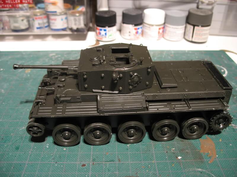 Cromwell Mk IV IMG_3544
