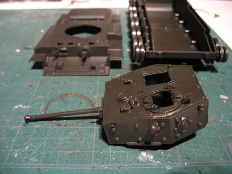 Cromwell Mk IV IMG_3549