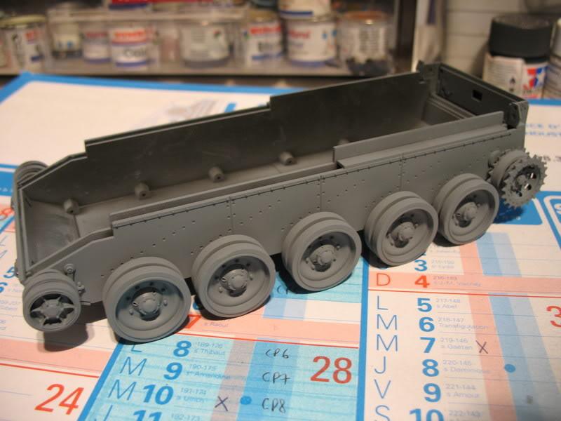 Cromwell Mk IV IMG_3633