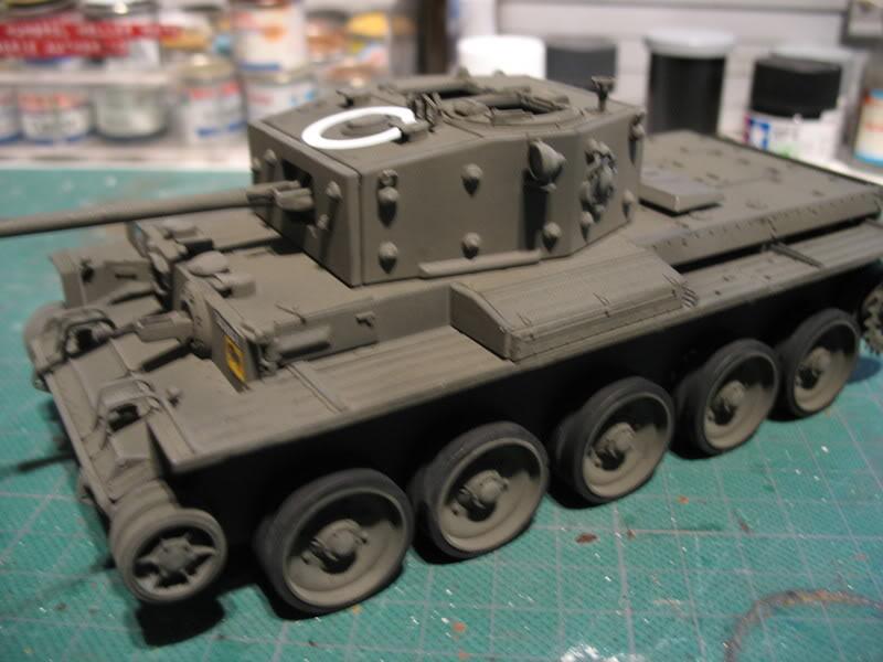 Cromwell Mk IV IMG_3642