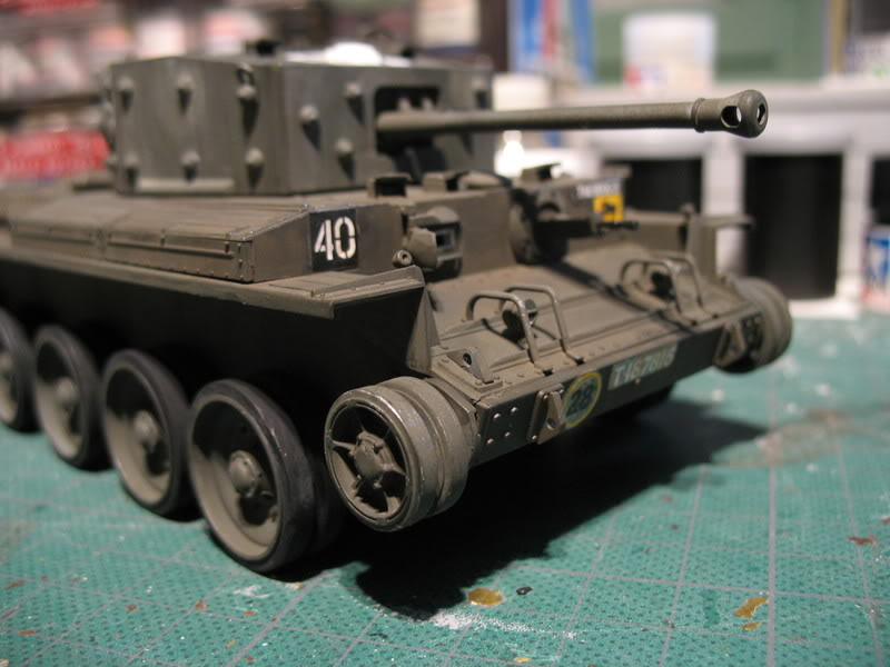 Cromwell Mk IV IMG_3645
