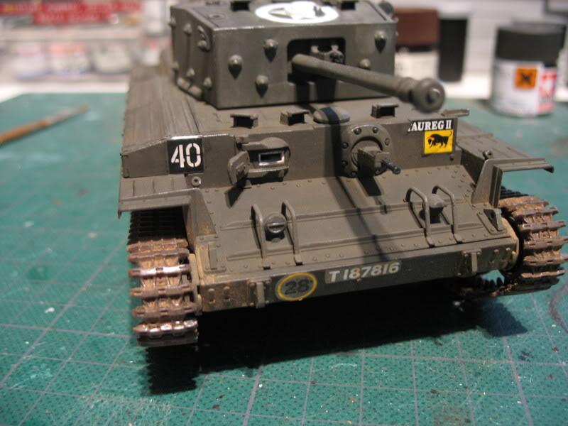 Cromwell Mk IV IMG_3676