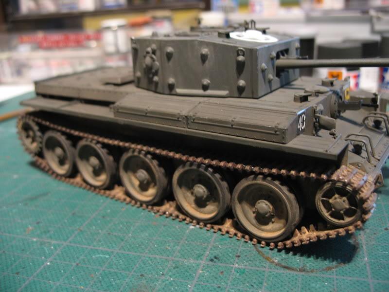 Cromwell Mk IV IMG_3677
