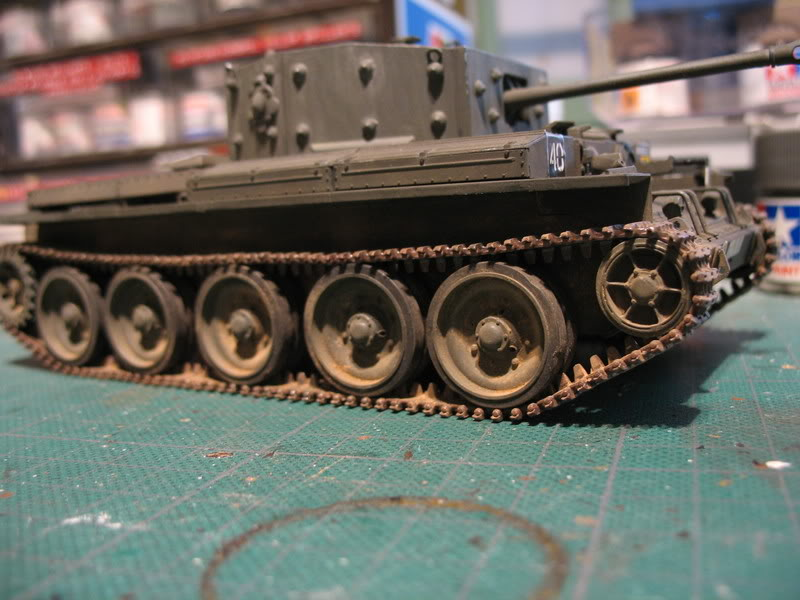 Cromwell Mk IV IMG_3680