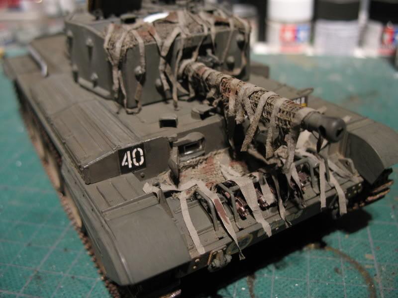 Cromwell Mk IV IMG_3747