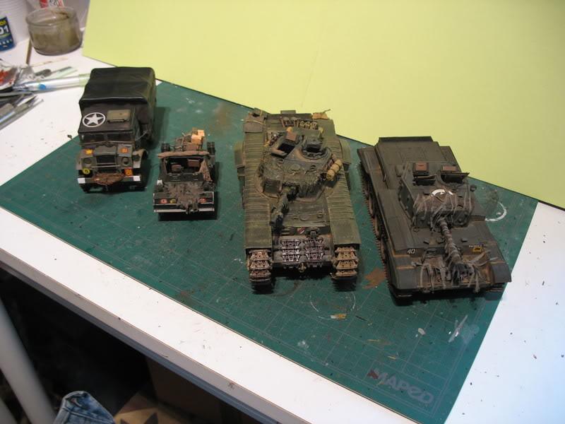 Cromwell Mk IV IMG_3823