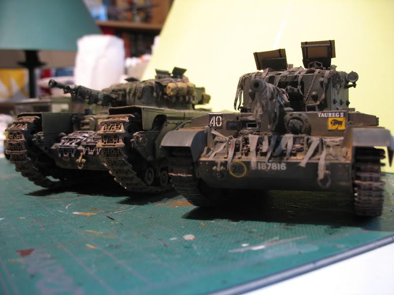 Cromwell Mk IV IMG_3825