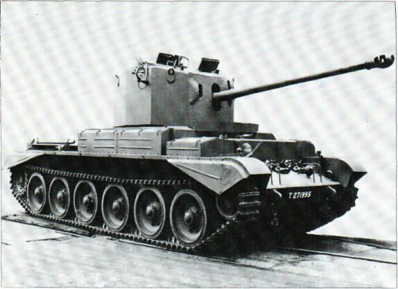 Challenger SKP 1/35e Challenger