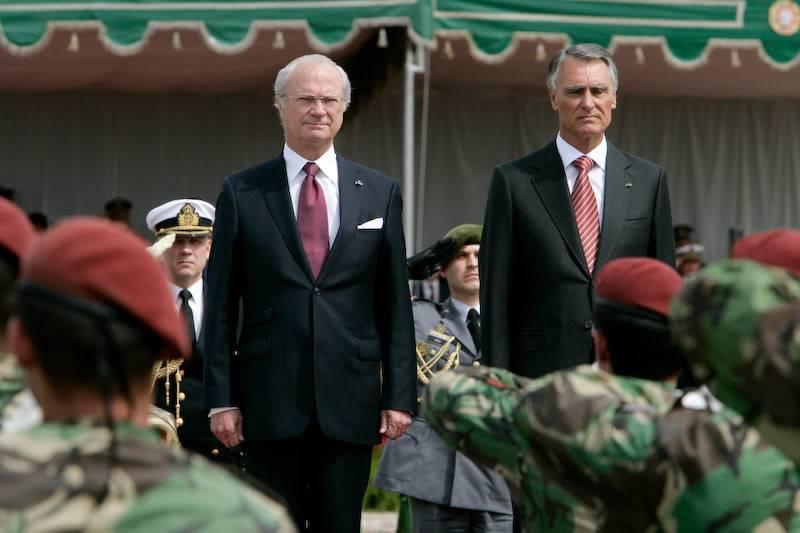Carlos Gustavo XVI y Silvia - Página 2 0008_6